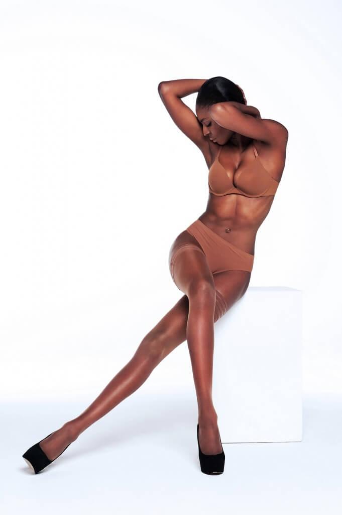 Nubian Skin Lingerie