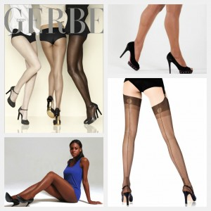 Nude Hosiery for Darker Skin Tones: 7 Brands for You to Try