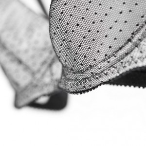 Identifying Quality Undergarments: Fabric and Construction in Lingerie