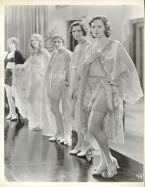 Our Blushing Brides 1930
