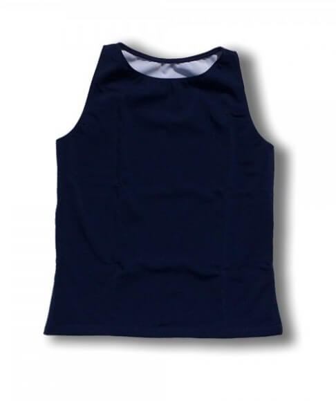 Flatsea Swim Top via Outplay.