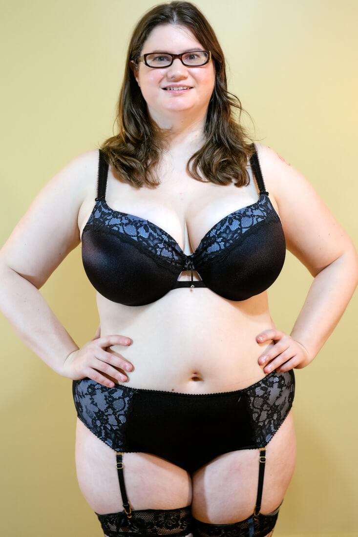 ac829284b25 Addition Elle x Ashley Graham Review  The Plus Size Victoria s Secret