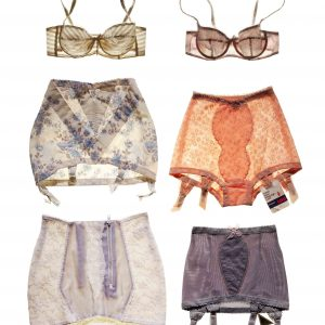 Truly French: An Introduction to the Iconic Brands of Lingerie Française