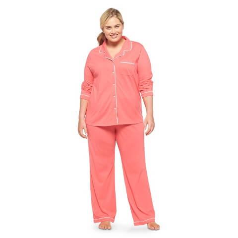 Pajama Coatset