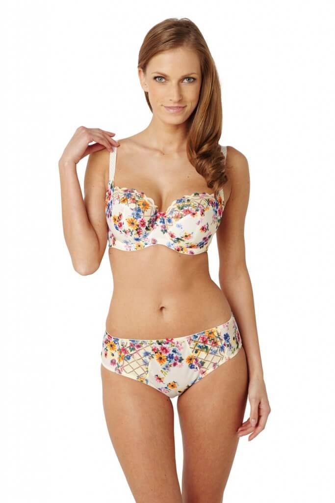 The Floris by Panache