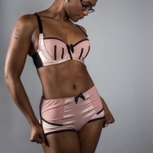 Lingerie Review: Parfait by Affinitas 'Charlotte' Padded Bra
