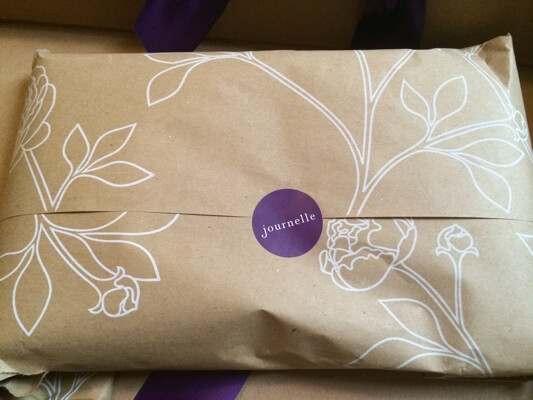 More pretty packaging