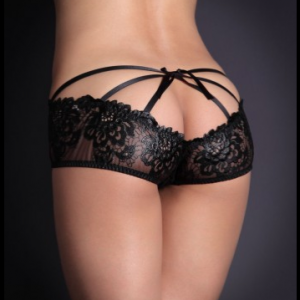 Ask the Addict: Where to Buy These Knickers?