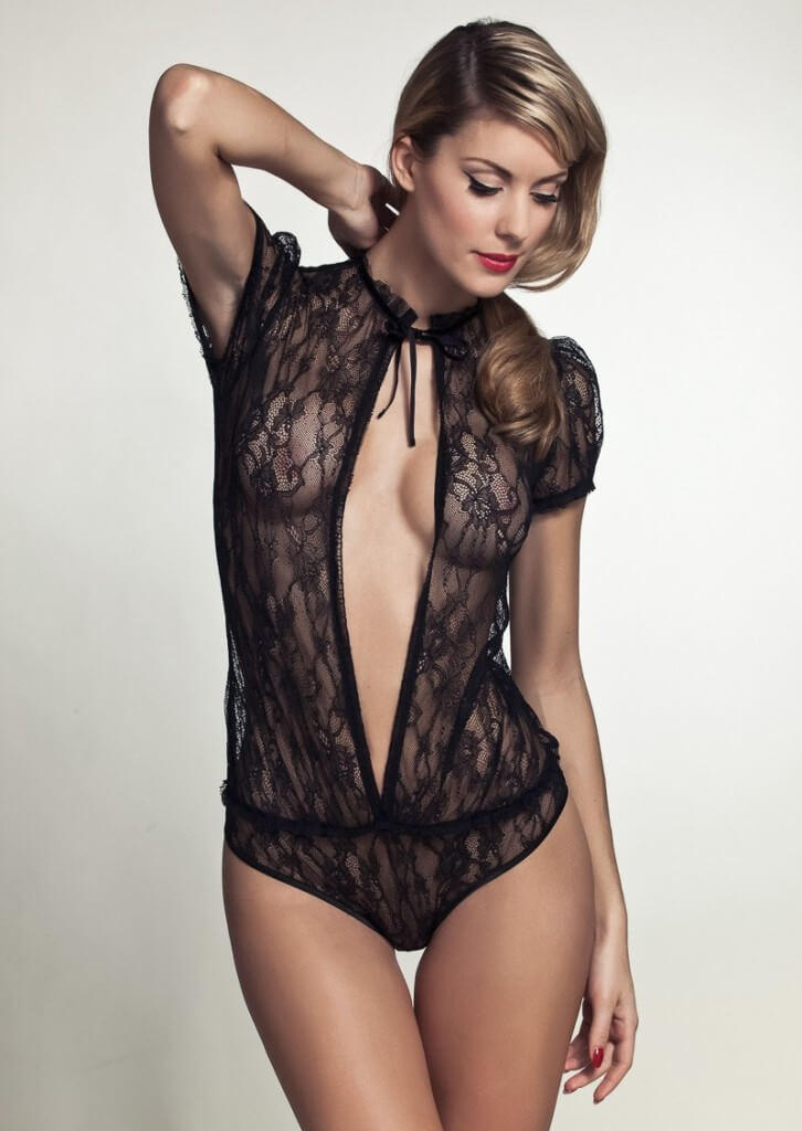 The Lingerie Addict Awards: The 15 Best Lingerie Brands of 2013 |The Lingerie Addict