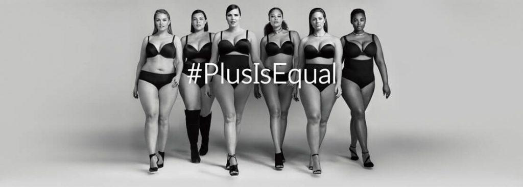 #plusisequal by Lane Bryant