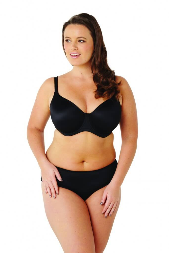 Pure T-Shirt Bra by Sculptresse  36F to 46E (UK sizing)