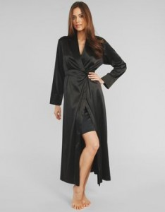 "Elle MacPherson Intimates ""Dunescape Robe"" at Fig Leaves"