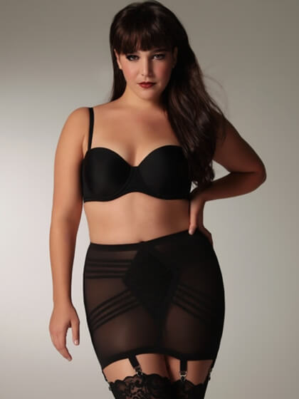 Rago via Hips & Curves