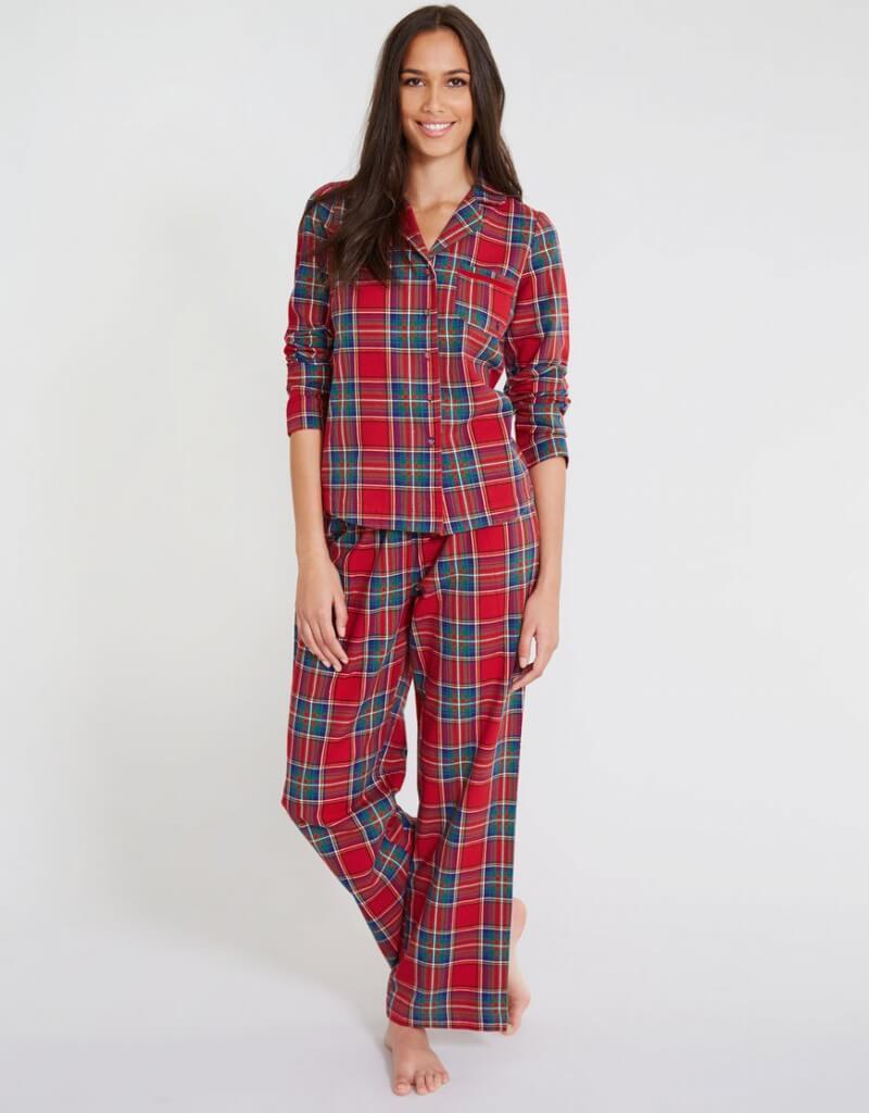 Rosebury Pajamas by Figleaves
