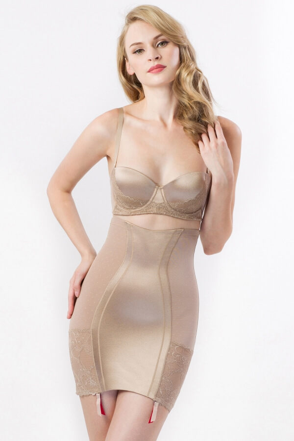 751de377f3 Shapewear 101  The Definitive Shapewear Guide