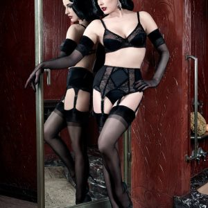 Where to Buy the Best Garter Belts