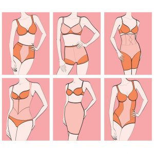 Shapewear 101: The Definitive Shapewear Guide