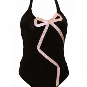 Lingerie of the Week: Shell Belle Couture 'Beau' Bathing Suit