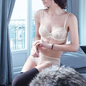 Bridal Lingerie, pt. 2: Why I'm NOT Wearing Spanx on My Wedding Day