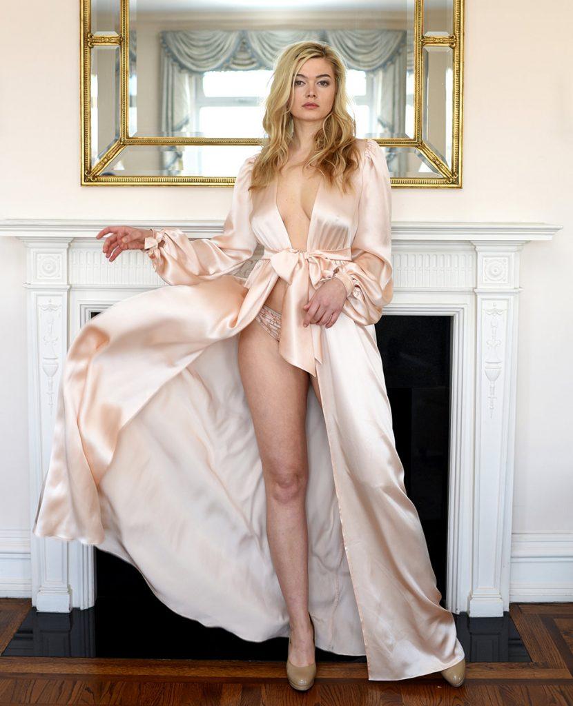 Angela Friedman Spring/Summer 2017