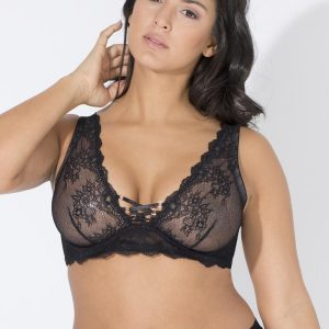 Does Wal-Mart Have Good Lingerie? A Review of Smart and Sexy Bras