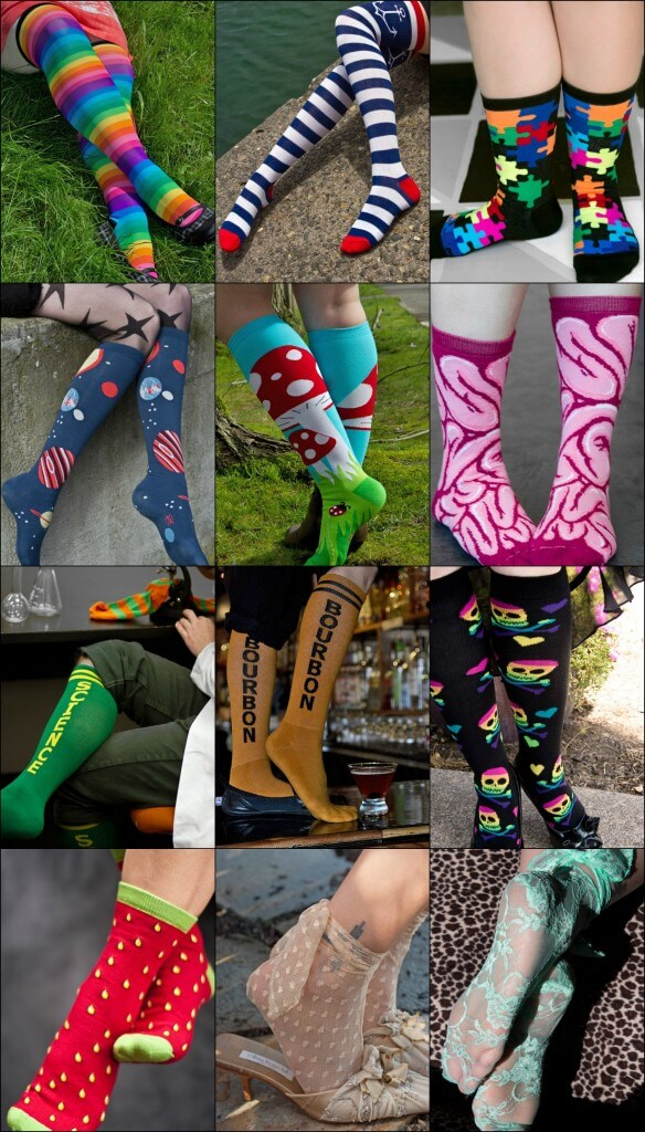 All by Sock Dreams