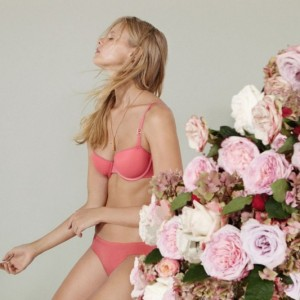 Stella McCartney Lingerie F/W 2013