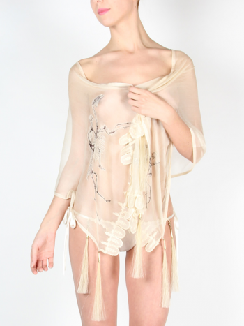 stephanie-aman-white-silk-shawl