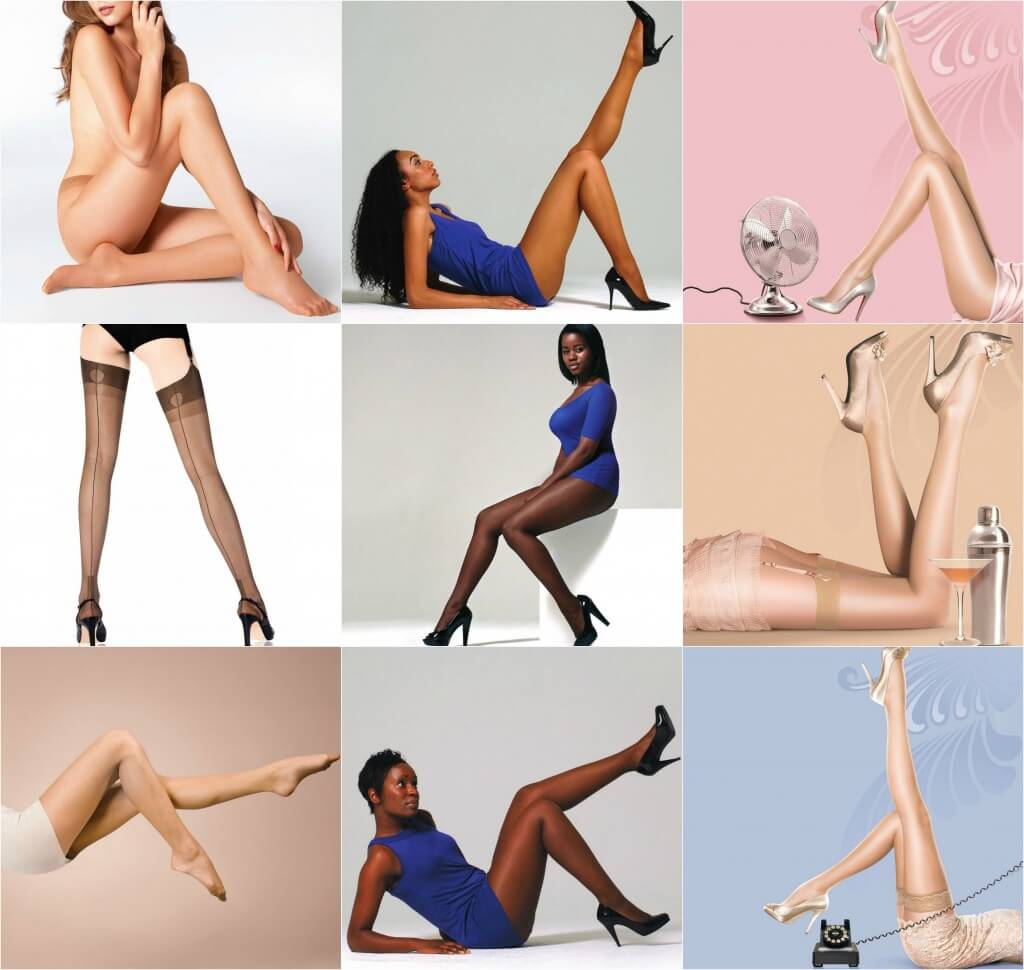 stockingshq skintone hosiery