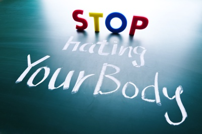Stop Hating Your Body