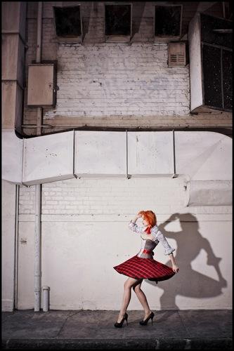 © SH Photography Model: Ulorin Vex Ensemble: Pop Antique