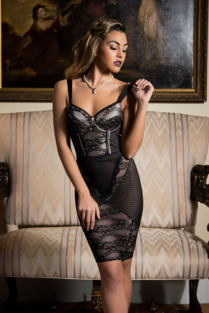 787b4d3b6b Lingerie of the Week  Tallulah Love Secret Seductress Slip Dress ...
