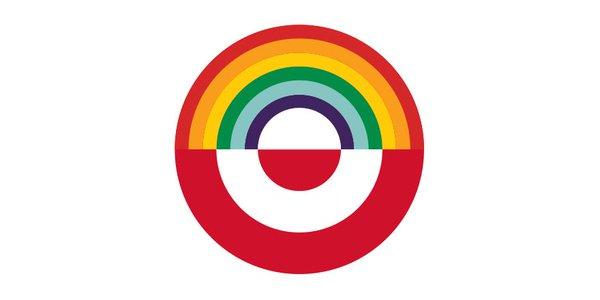 Target Pride Bullseye