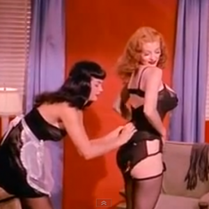 12 Amazing Vintage Lingerie Videos You Must Watch