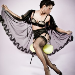 New Pinup Photos from POC Photo!