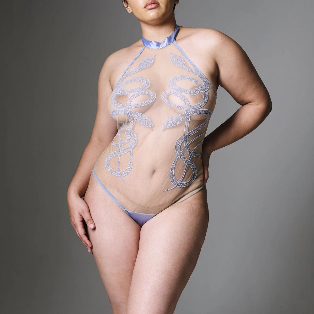 Thistle and Spire Medusa Bodysuit