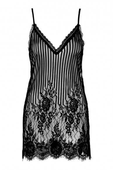 Topshop's 'Floral Lace Night Slip', retailing at $43