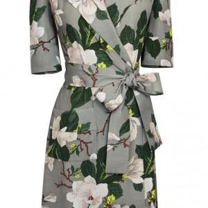 Lingerie of the Week: Trashy Diva 'Hepburn' Robe in Steel Magnolias