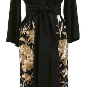 Lingerie Wishlist: Trashy Diva Flapper Robe