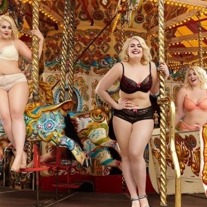The Difference Between Understanding and Monetizing Plus Size Lingerie Consumers