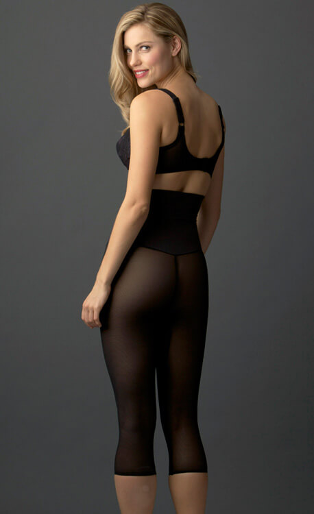 Va Bien Smooth Couture High Waist Tights