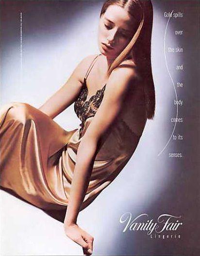 vanity fair gown 1990s