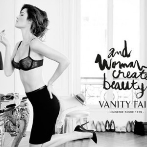 The Best Holiday Underpinnings from Vanity Fair Lingerie!