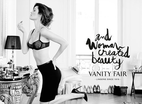 cde9a22178621 The Best Holiday Underpinnings from Vanity Fair Lingerie!