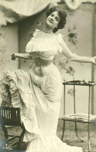 victorian corset 15