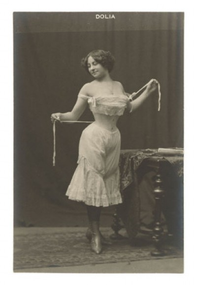 victorian corset 17