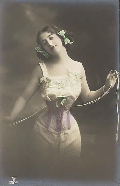 victorian corset 20