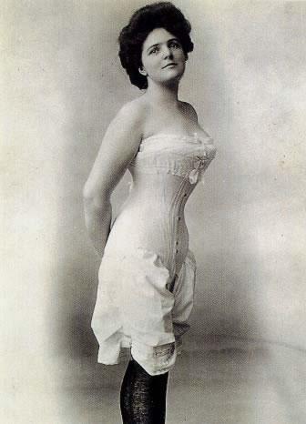victorian corset 21