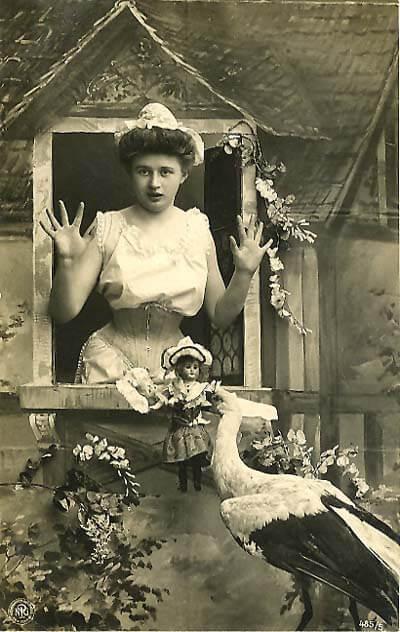 victorian corset 22