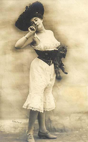 victorian corset 4